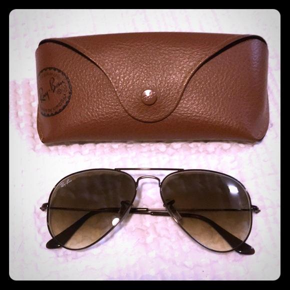 dc993cae258 Ray-Ban Accessories - Aviator sunglasses